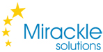 Mirackle Solutions logo